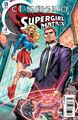 Convergence Supergirl Matrix Vol 1 1