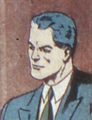 Barry O'Neill (Terra-Dois)