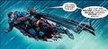 Ultraman and Mazahs (Earth 3)