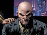 Alexander Luthor (Terra Primal)