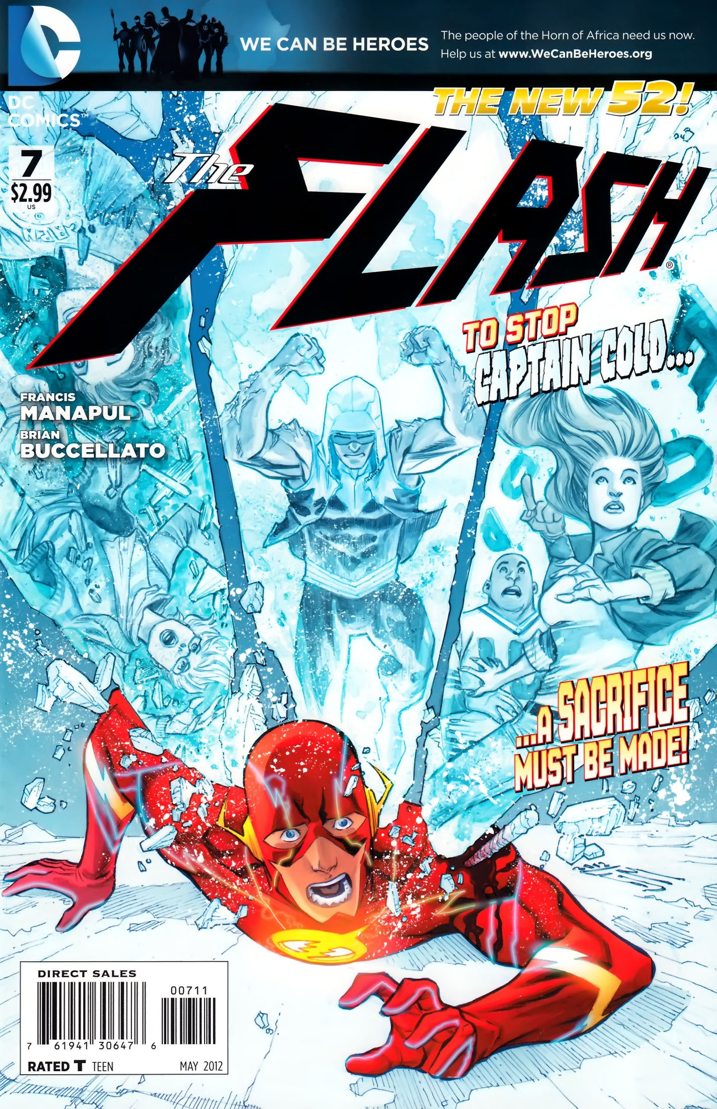 Flash Vol 4 7