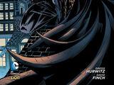 Batman: The Dark Knight Boek 2: Cyclus van Geweld!