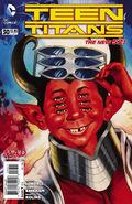 Teen Titans Vol 4 30 Variant