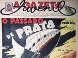 A Gazetinha (A Gazeta) Vol 1