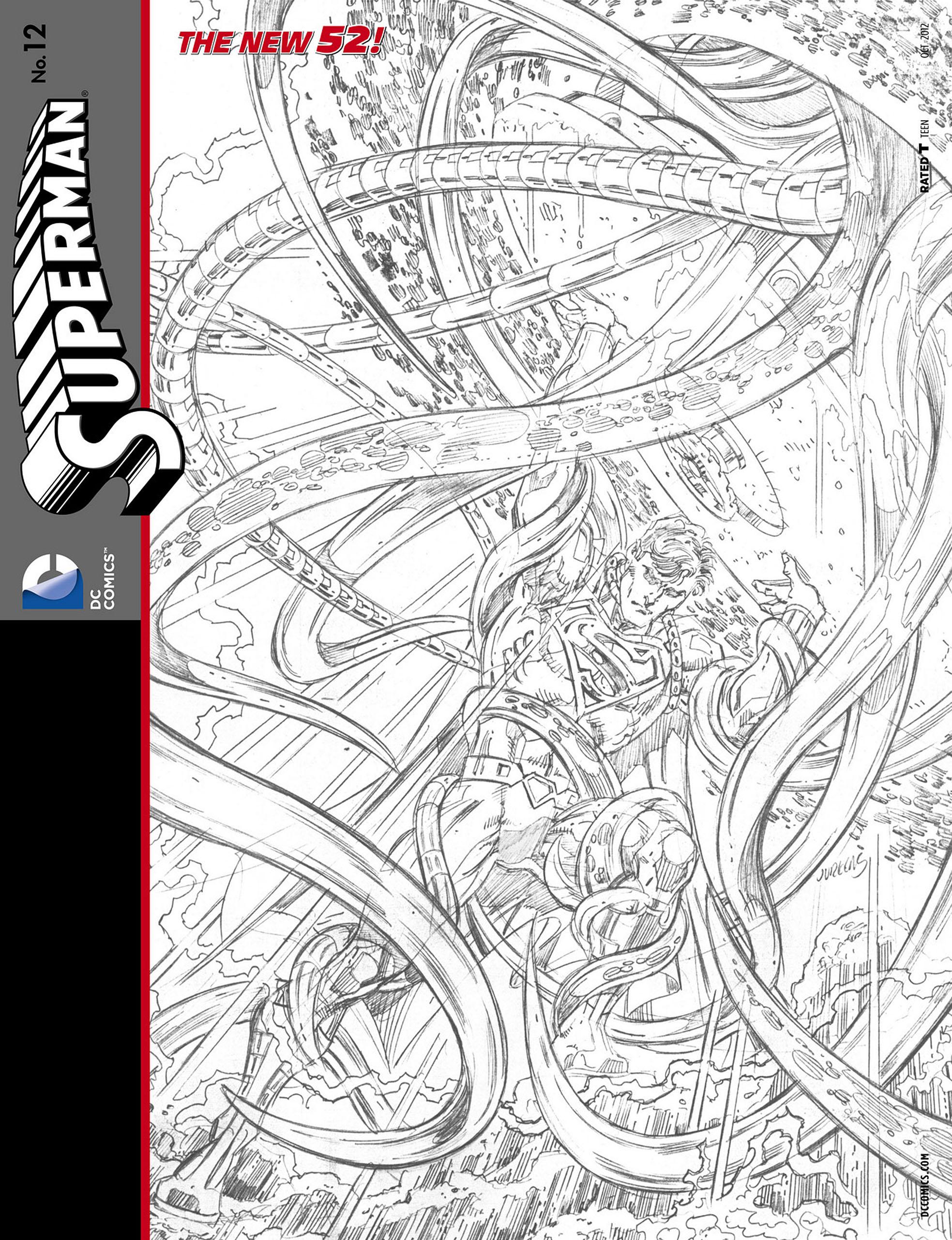 Superman Vol 3 12 Sketch.jpg