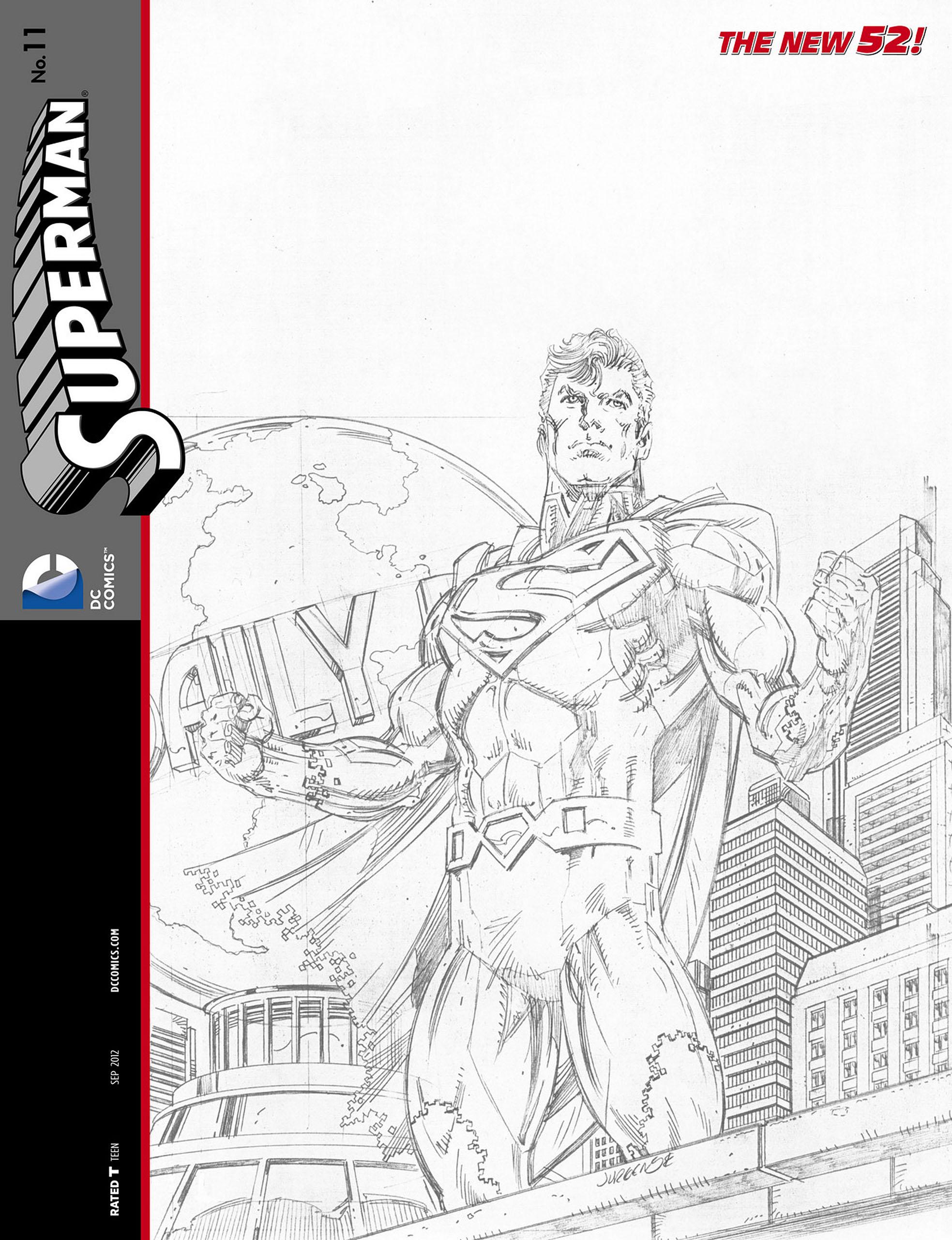 Superman Vol 3 11 Sketch.jpg