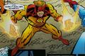 Countdown Arena Captain Atom (Earth-4)