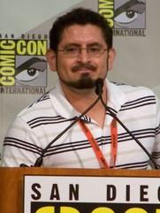 Eddie Berganza