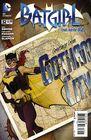 Batgirl Vol 4 32 Bombshell Variant