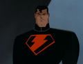 Kal-El DCAU Brave New Metropolis 0001