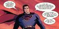 Superman (New Frontier)