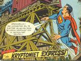 Superman en Batman 25