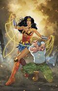Wonder Woman Vol 5 14 Textless
