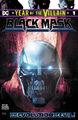 Black Mask Year of the Villain Vol 1 1
