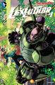 Action Comics Vol 2 23.3 Lex Luthor