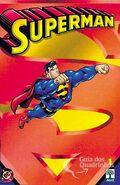 Superman Vol 2 1 (Abril)