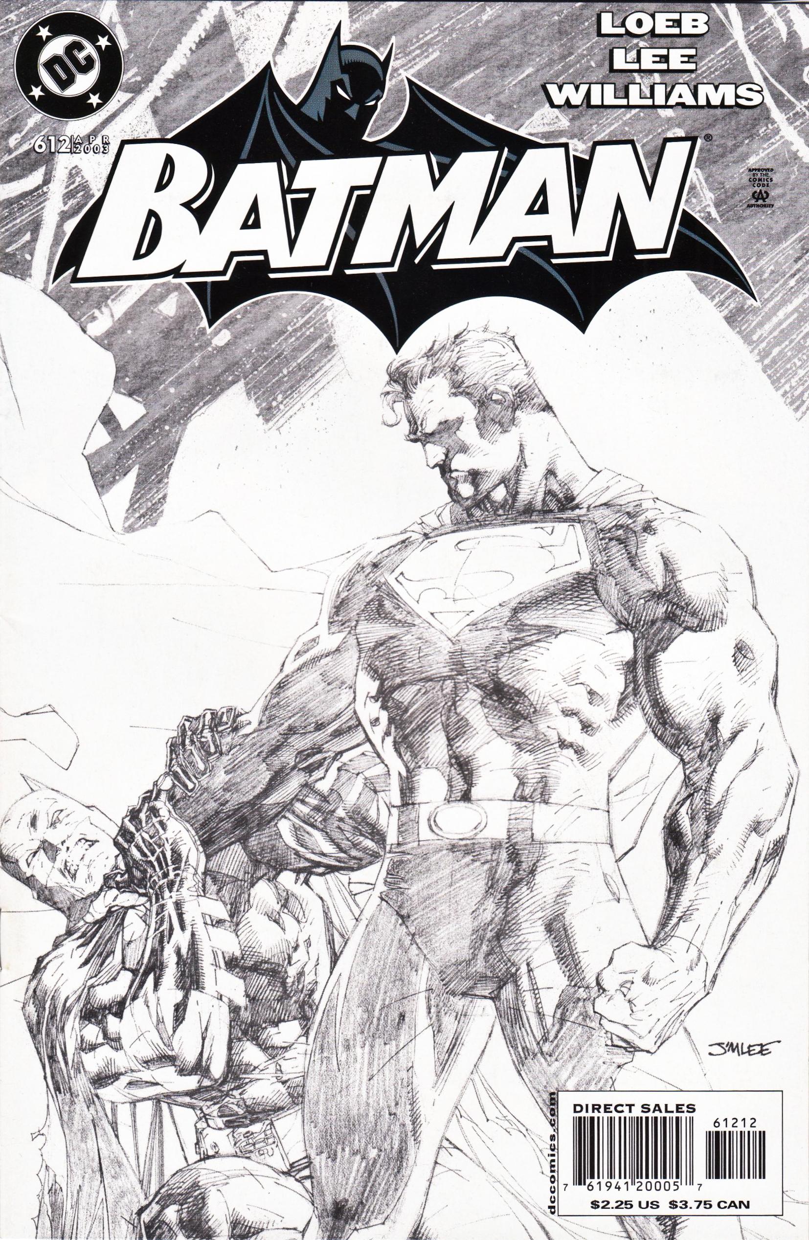Batman Vol 1 612 2nd Printing.jpg