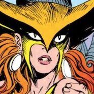 Hawkwoman - The Shadow War of Hawkman Vol 1 4 1