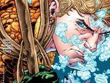 Aquaman: Renascimento Vol 1 1