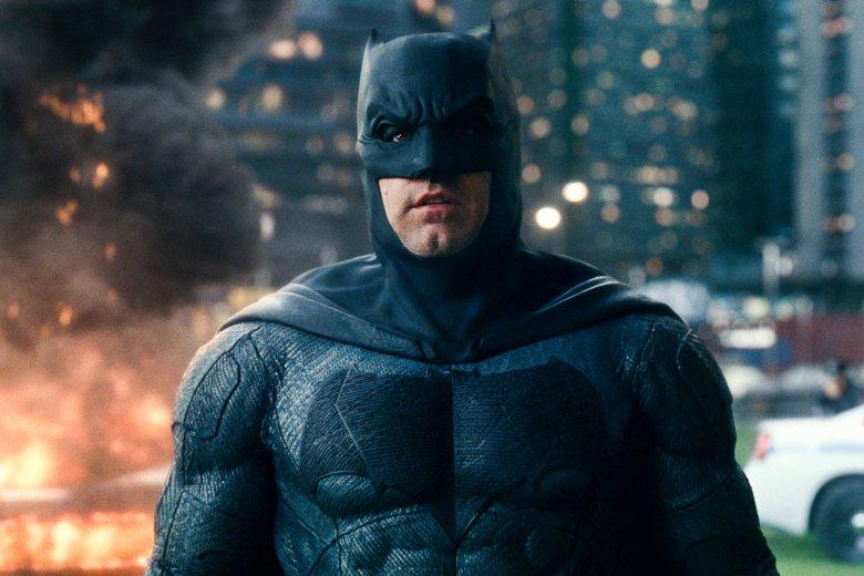 Bruce Wayne (Universo Estendido da DC)