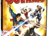 Liga da Justiça: Guerra (Filme)