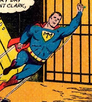 Ken Clark (Terra-Um)