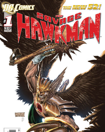 Savage Hawkman Vol 1 1.jpg