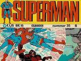 Superman Classics 35