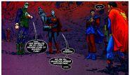 Unjustice League All-Star Superman 001