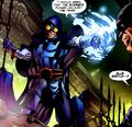 Blue Beetle Earth-19