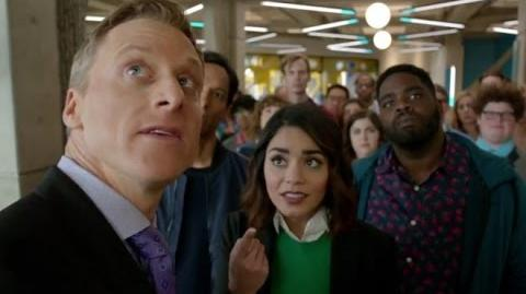 Powerless 2017 Trailer Legendado