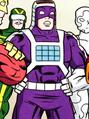 Calculator DC Super Friends 001