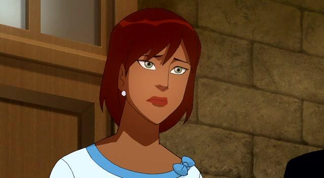 Rose Wilson (Crise em Duas Terras: Terra do Sindicato do Crime)