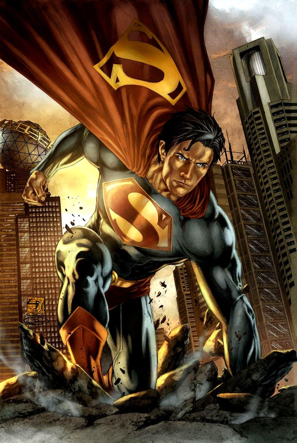 Kal-El (Terra-1)