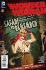 Wonder Woman Vol 4 43 Bombshell Variant