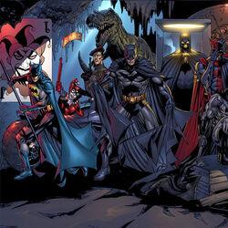 Batman: A Batalha pelo Capuz