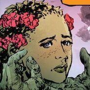 Calla - Future State Swamp Thing Vol 1 2 1