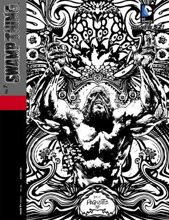 Desenhos e Finalização da Capa Dura