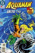 Aquaman Vol 5 1