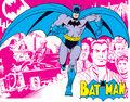Batman Golden Age 001
