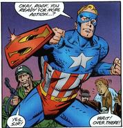 Clark Kent (Amalgam Universe) 002