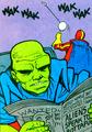 Martian Manhunter Attack of the O Squad 001
