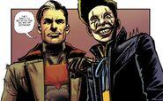 Jason Todd Gotham A.D. 0001