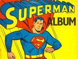 Superman Album (1967) 1