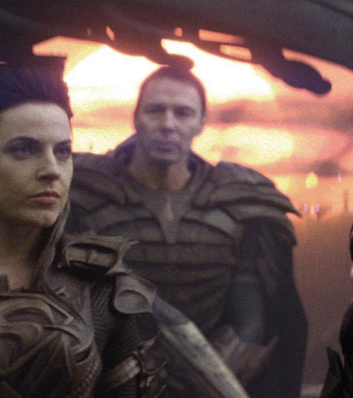 Tor-An (Universo Estendido da DC)
