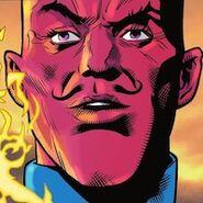 Sinestro - Crime Syndicate Vol 1 6 1