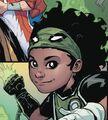 Teen Lantern Prime Earth 0001