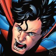 Ultraman - Crime Syndicate Vol 1 5 1