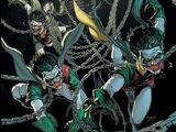 Robins (Terra -22)