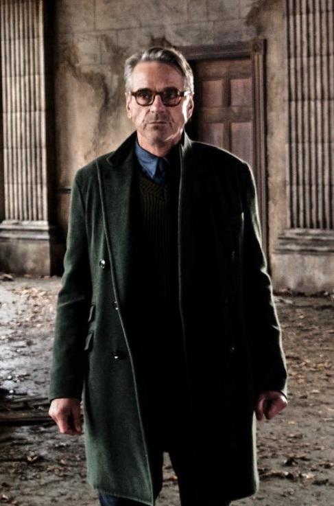 Alfred Pennyworth (Universo Estendido da DC)